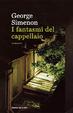 Cover of I fantasmi del cappellaio