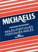 Cover of Michaelis Pequeno Dicionario