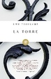Cover of La torre: Storia di una moderna Atlantide