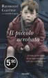 Cover of Il piccolo acrobata