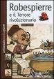 Cover of Robespierre e il Terrore rivoluzionario
