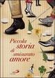 Cover of Piccola storia di smisurato amore
