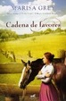 Cover of Cadena de favores