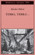 Cover of Terra, terra!...