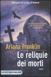 Cover of Le reliquie dei morti