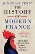 Cover of The History of Modern France