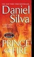 Cover of Prince of Fire