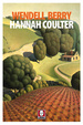 Cover of Hannah Coulter