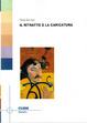 Cover of Il ritratto e la caricatura