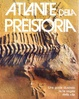 Cover of Atlante della Preistoria