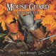 Cover of Mouse Guard