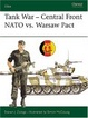 Cover of Tank War-Central Front