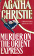 Cover of Murder on the Orient Express