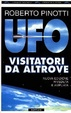 Cover of UFO Visitatori da Altrove