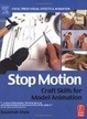 Cover of Stop Motion