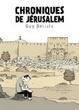 Cover of Chroniques de Jérusalem
