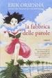 Cover of La fabbrica delle parole
