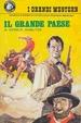 Cover of Il grande paese