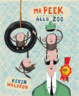 Cover of Mr Peek e i malintesi allo zoo