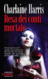 Cover of Resa dei conti mortale