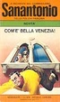Cover of Com'è bella Venezia!