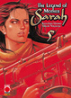 Cover of The legend of mother Sarah vol. 5