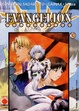 Cover of Evangelion Collection 10
