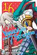 Cover of Yamada-kun e le 7 streghe vol. 16