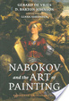 Cover of Vladimir Nabokov and the art of painting