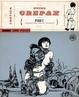 Cover of Pirati: Valentina nello spazio