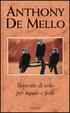 Cover of Brevetto di volo per aquile e polli