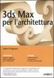 Cover of 3DS Max per l'architettura