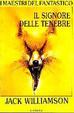 Cover of Il signore delle tenebre