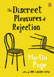 Cover of The Discreet Pleasures of Rejection