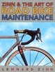 Cover of Zinn and the Art of Road Bike Maintenance