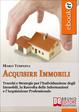 Cover of Acquisire immobili