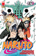 Cover of Naruto vol. 67