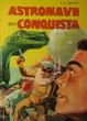 Cover of Astronave alla conquista