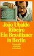Cover of Ein Brasilianer in Berlin.