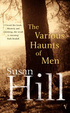 Cover of The Various Haunts of Men