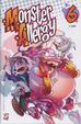 Cover of Monster Allergy vol. 6