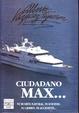 Cover of Ciudadano Max..