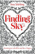 Cover of Finding Sky