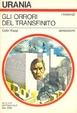 Cover of Gli orrori del transfinito