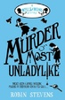 Cover of Murder Most Unladylike