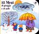 Cover of Dodici mesi di pioggia e di sole