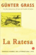 Cover of La Ratesa