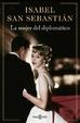 Cover of La mujer del diplomático