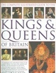 Cover of The Complete Illustrated Guide to the Kings & Queens of Britain