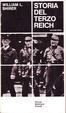 Cover of Storia del Terzo Reich